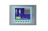 "Simatic HMI KTP600, key/touch operation, 6"" TFT display, 256 colors, ProfiNet interface, WINCC Flexible2008 SP2/ WINCC Basic V10.5/ Step7 Basic V10.5, Siemens"