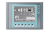 "Simatic HMI KTP600, basic mono PN, basic panel, key and touch operation, 6"" stn display, 4gray scale, Profinet interface, conf. WINCC Flexible 2008 SP2 Compact/ WINCC Basic V10.5/ Step7 Basic V10.5, Siemens"